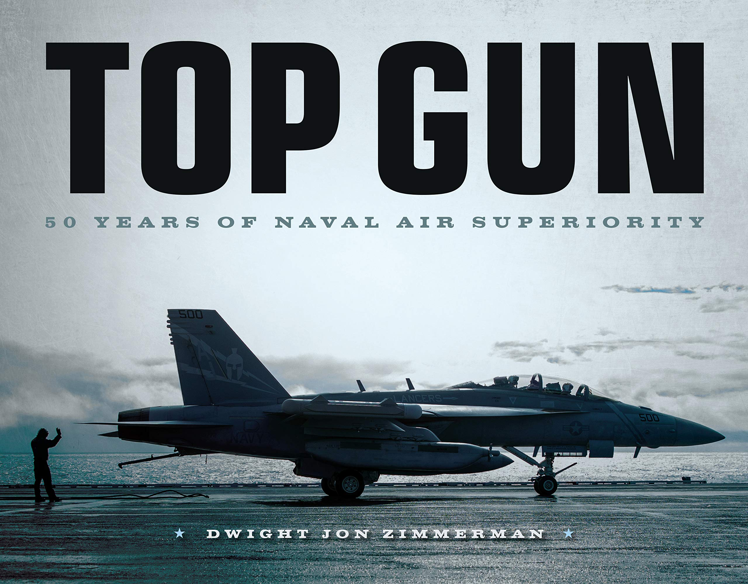 TOP GUN: 50 YEARS OF NAVAL AIR SUPERIORITY