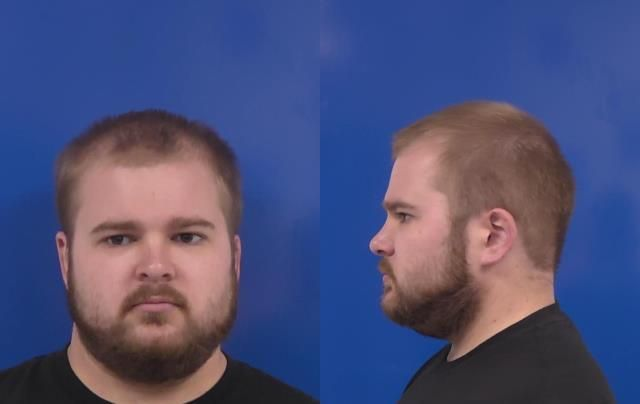 Robert Walsh Ridgewell, IV, 24 of Annapolis, MD