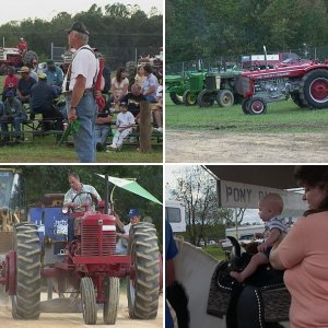 Calvert County Fair 2003