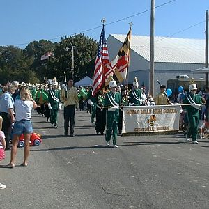 Great Mills HS Band