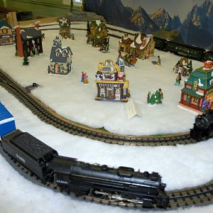Doll & Train Show @ St. Clements Island - Potomac River Mus