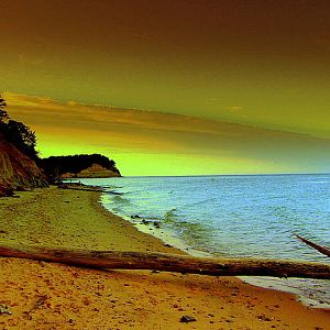 SHORES OF THE CALVERT CLIFFS