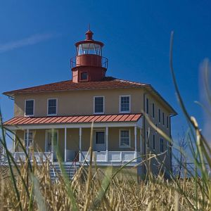 Pt. Lookout Lighthouse
