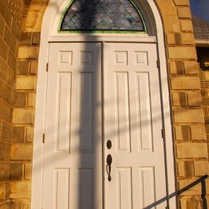 The Church Door