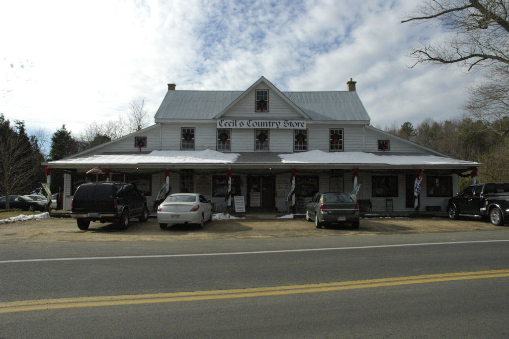 Cecil's Country Store